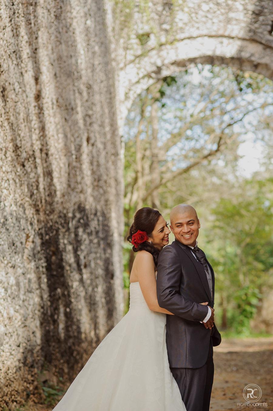 hacienda uyamon campeche, bodas campeche, bodas mexico1