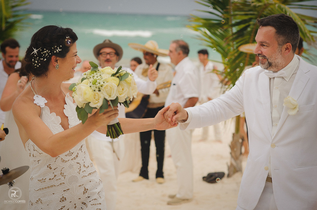 riviera maya wedding- tulum wedding- fotografia de bodas en playa16