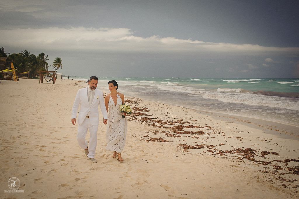 riviera maya wedding- tulum wedding- fotografia de bodas en playa20