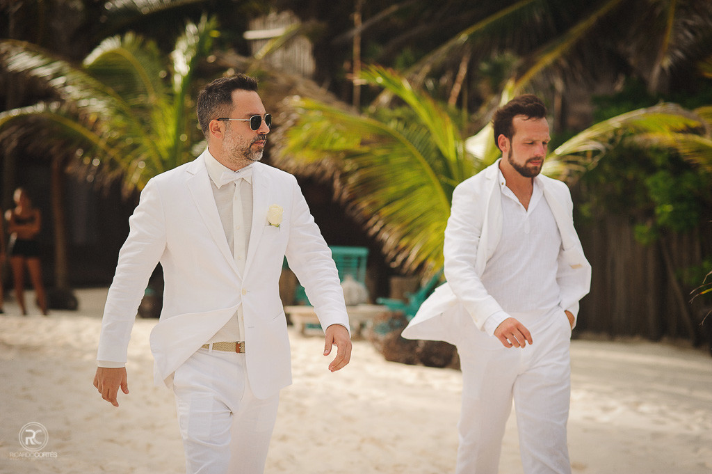 riviera maya wedding- tulum wedding- fotografia de bodas en playa5