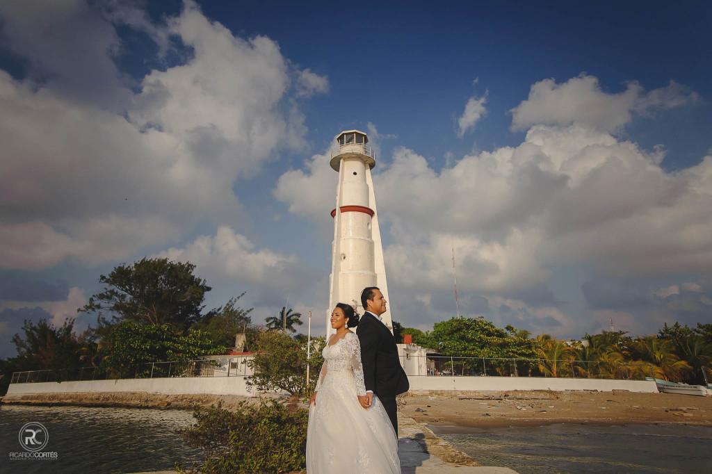 bodas ciudad del carmen ricardo cortes14