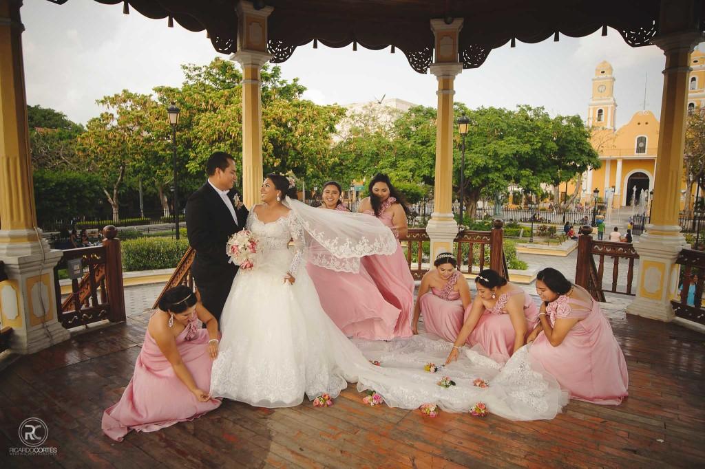 bodas ciudad del carmen ricardo cortes18