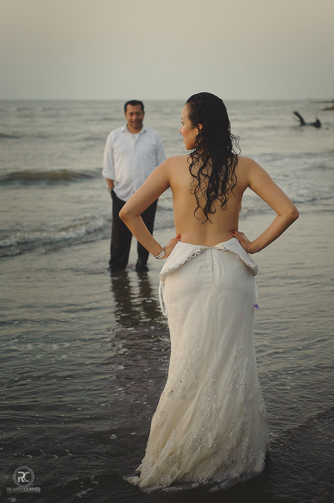 fotografia bodas villahermosa tabasco trash the dress1